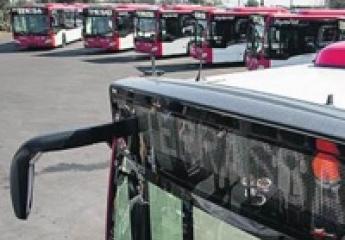 Transports Municipals d'Egara incorpora a su flota de Terrassa diez nuevos vehículos híbridos