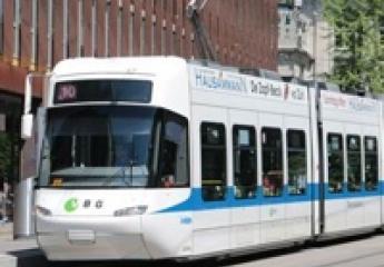 Todo el transporte público de Suiza será pospago y con billete virtual