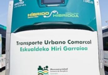 El transporte público de Pamplona recibe su mejor puntuación en el año de la pandemia