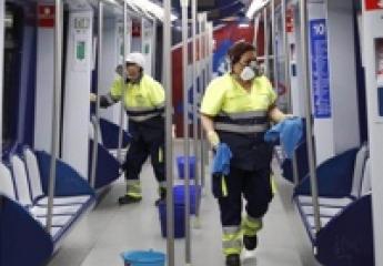 Transporte público: una seguridad avalada por la ciencia