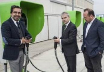 Tubasa se prepara para recibir los 15 nuevos autobuses eléctricos de Badajoz