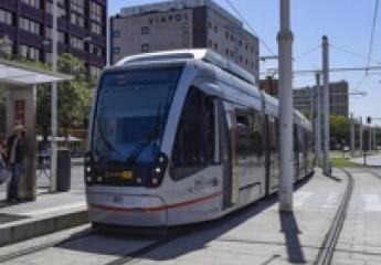 Tussam licita la compra de vehículos para la ampliación del tranvía de Sevilla