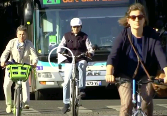 Uber quiere cambiar los coches por bicicletas para los trayectos cortos