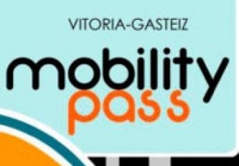Una pulsera para acceder al transporte público de Vitoria-Gasteiz durante la Final Four