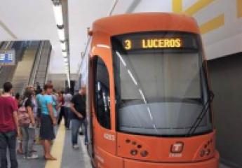 Los usuarios del Tram d'Alacant valoran con un 8,23 el servicio