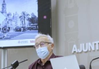 València presenta proyectos por valor de 36 millones a los fondos Next Generation