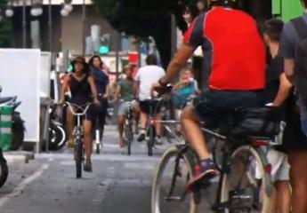 València presenta borrador de la nueva ordenanza de movilidad
