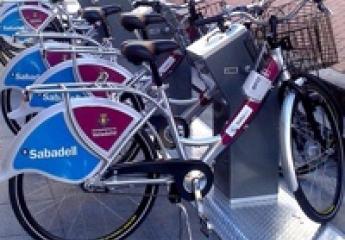 Valladolid prepara un nuevo sistema de alquiler de bicicletas