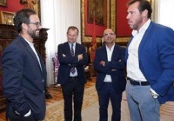 Valladolid pone al frente de su transporte al exgerente de la EMT de Madrid
