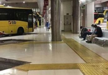 Vectalia se adjudica la gestión de la estación intermodal de Palma