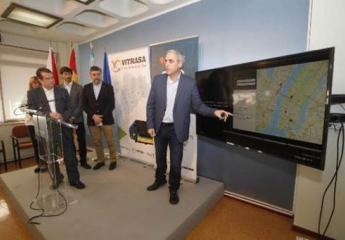 Vigo Vitrasa lanza una aplicación que permite planificar rutas en tiempo real