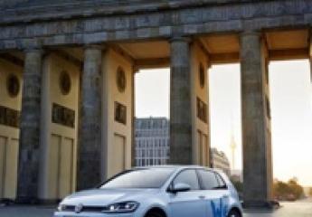 WeShare, el carsharing de Volkswagen llegará a Madrid en 2020