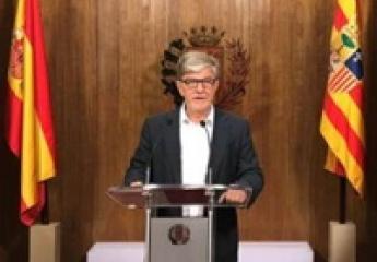 Zaragoza se suma a Madrid y Barcelona en aprobar restricciones al tráfico por contaminación