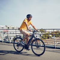 El 39 % de los españoles se pasaría a la bicicleta eléctrica para ir al trabajo
