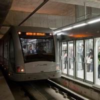 Más del 40% de los usuarios de Metro de Sevilla recurría antes al coche