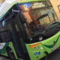 El 70% de los usuarios del servicio de transporte urbano de Ciudad Real están satisfechos con el servicio