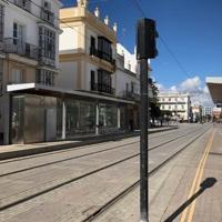 Comienzan a adjudicarse los contratos de mantenimiento del tranvía de la Bahía de Cádiz