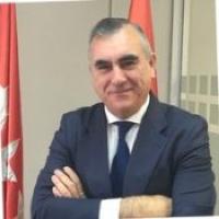 Alfonso Sánchez, nuevo gerente de EMT Madrid