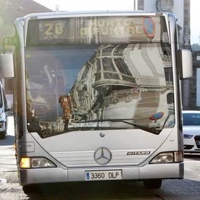 Alsa comienza a operar el transporte urbano de Ferrol