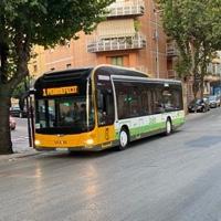 Alsa gestionará el transporte urbano de Jaén
