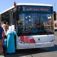 Alsa se hace con el transporte urbano de Casablanca para diez años