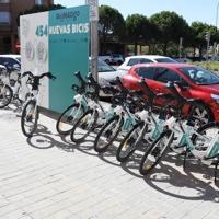 Arranca BiciMAD Go, el servicio de bicicletas eléctricas sin base fija de EMT Madrid