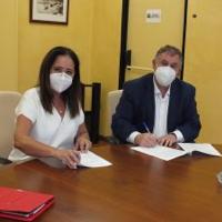 Aucorsa se une con las asociaciones de vecinos de Córdoba para luchar contra el cambio climático
