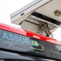 Barcelona inicia las pruebas del proyecto europeo ASSURED con dos autobuses eléctricos