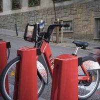 El Bicing (Barcelona) gana 115 abonados al día desde el estreno de las nuevas bicicletas