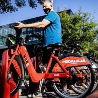 El Bicing (Barcelona) ya es más usado que antes del coronavirus