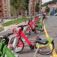 Bilbao solicita más de 19 millones en la primera convocatoria europea para movilidad sostenible