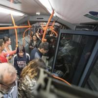 Burgos realizará encuestas de satisfacción sobre los autobuses urbanos