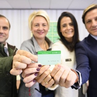 Los buses urbanos de Almería se integrarán en 2020 en la tarifa única metropolitana