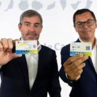 Canarias lanza un bono para abaratar el transporte público en todas las islas