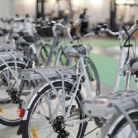 Ceuta implantará un sistema de alquiler de bicicletas eléctricas
