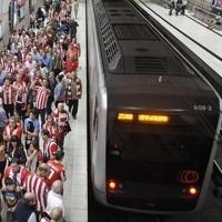 El cliente diario lleva a Metro Bilbao a alcanzar su récord histórico de viajeros