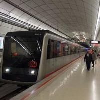 Comienza la cuenta atrás para la celebración el 25 aniversario de Metro Bilbao