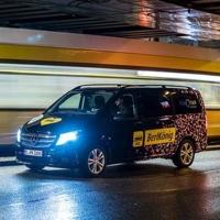La empresa de transporte público de Berlín lanza una alternativa a Uber