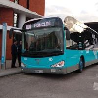La EMT de Madrid aumentará 181 conductores y 50 buses eléctricos antes de final de 2020
