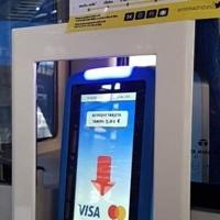 EMT Madrid comienza a extender por toda su red el pago con tarjeta y móvil