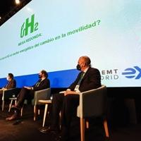 EMT Madrid construirá una hidrogenera que empezará a funcionar en 2023
