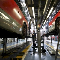EMT València formará a su plantilla en mecánica y tecnología