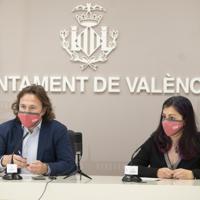 EMT València propone renovación de flota y carriles bus/VAO para optar a los fondos europeos