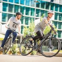 En España se venden 300 bicis eléctricas al día