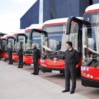 Europa financia la renovación de la flota de autobuses urbanos de Barcelona