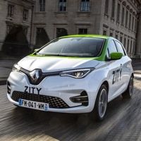 Ferrovial y Grupo Renault amplían su servicio de 'carsharing' ZITY a París