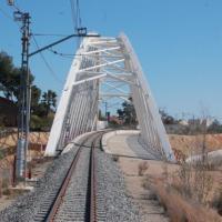 FGV analizará las condiciones técnicas de los 121 puentes de Metrovalencia