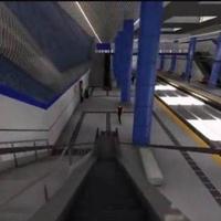 FGV licita por 33,2 millones el tramo subterráneo de la línea 10 de Metrovalencia