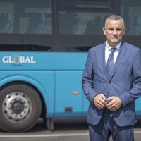 """Global pone en marcha de nuevo su """"Guagua de las Promesas"""" en Gran Canaria"""