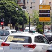El Gobierno limitará el tráfico en las ciudades de más de 50.000 habitantes